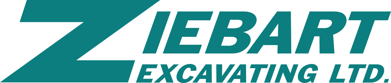 Ziebart Excavating Ltd